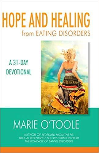 Hope and Healing From Eating Disorders