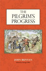 THE PILGRIM'S PROGRESS: Edited by George Offor, including Bunyan's own Marginal Notes